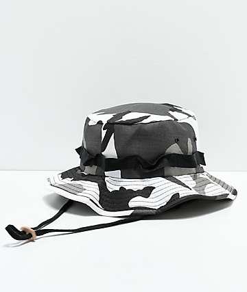 Rothco Jungle City Camo Bucket Hat