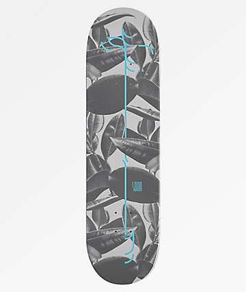 "SOVRN Magnolia 8.0"" Skateboard Deck"