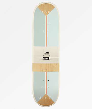 "SOVRN Zuma Midler 8.0"" Skateboard Deck"