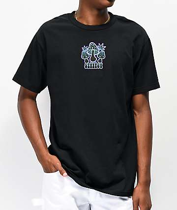 STIIIZY Dreams Black T-Shirt
