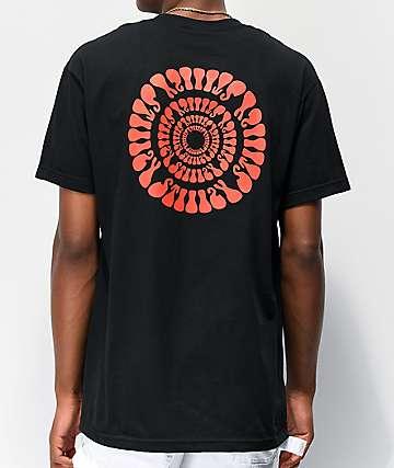 STIIIZY Trip Black T-Shirt