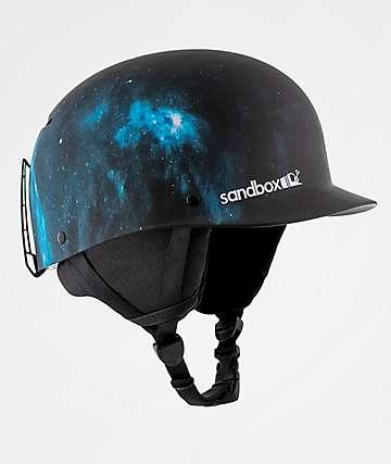 Sandbox Classic 2.0 Spaced Out Snowboard Helmet