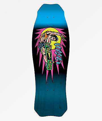 "Santa Cruz Hosoi Rocket Air 9.98"" Reissue Skateboard Deck"