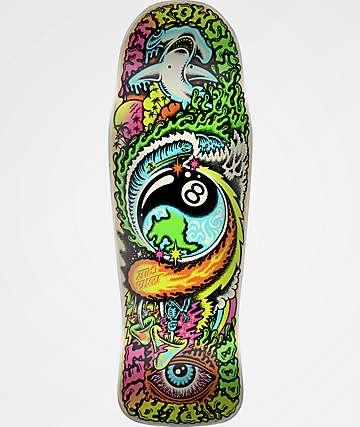"Santa Cruz Winkowski Dope Planet 10.34"" Skateboard Deck"