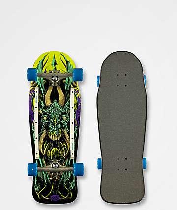 """Santa Cruz Winkowski Primeval 9.5"""" Skateboard Complete"""