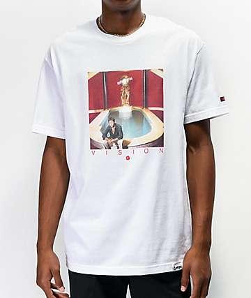 Scarface x Cookies Vision camiseta blanca