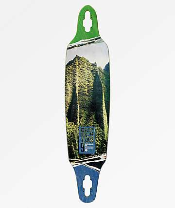 "Sector 9 Vista Maple Lookout 41.125"" Longboard Deck"
