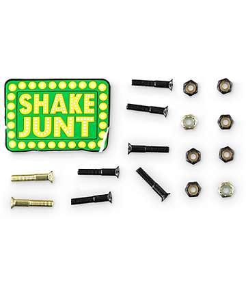 "Shake Junt Reynolds Pro 1""  Phillips Skateboard Hardware"
