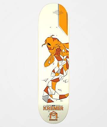 "Sk8Mafia Kremer Geo 8.0"" Skateboard Deck"