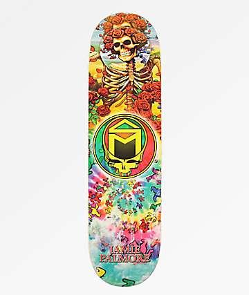 """Sk8Mafia Palmore Skateful 8.5"""" Skateboard Deck"""