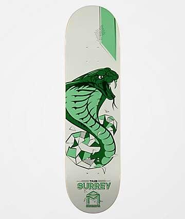 "Sk8Mafia Surrey Geo 8.25"" Skateboard Deck"