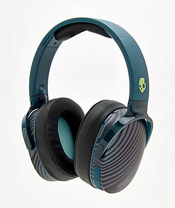 Skullcandy Hesh 3 Psycho Tropical Headphones