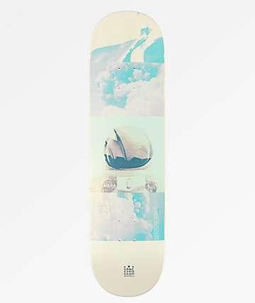 "Space Program Astra 8.25"" Skateboard Deck"