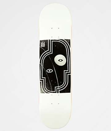 "Space Program Gemini 8.0"" Skateboard Deck"