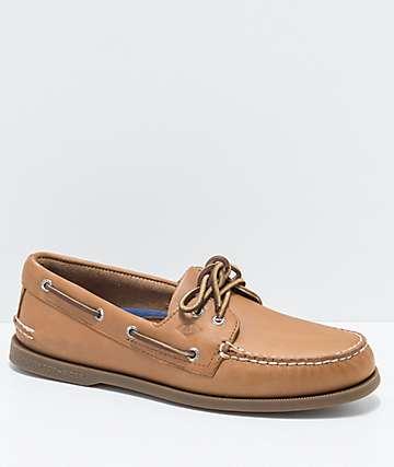 Sperry Authentic Original Sahara zapatos de bote