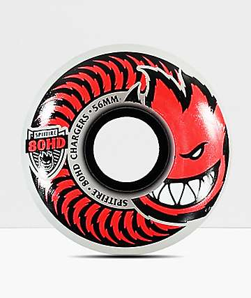 Spitfire Classic Chargers 56mm 80HD Skateboard Wheels