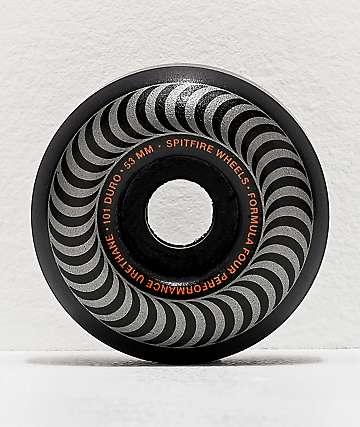 Spitfire Formula Four Blackout 53mm 101a ruedas de skate
