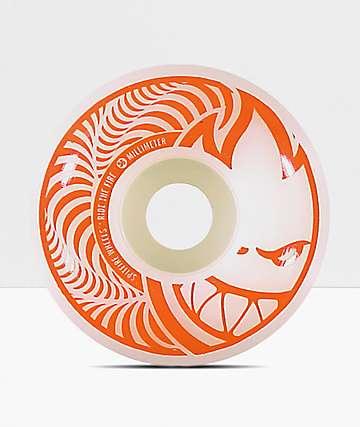 Spitfire Hypno-Swirl 56mm Skateboard Wheels
