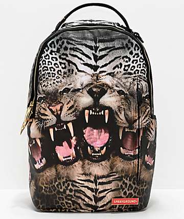 Sprayground Felines Backpack