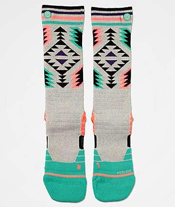 Stance Chickadee Snowboard Socks