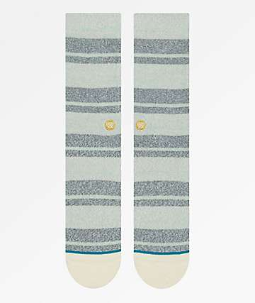 Stance Cope Natural Crew Socks