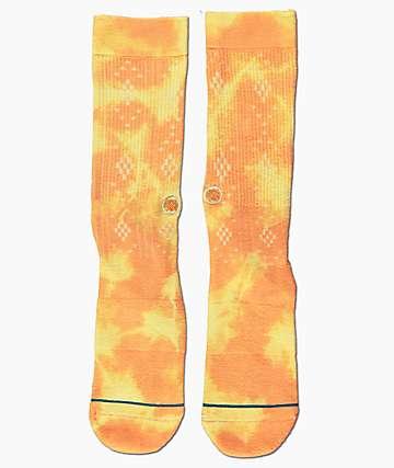Stance Estero Melon Crew Socks