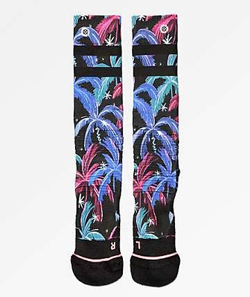 Stance Galactic Palms Snowboard Socks
