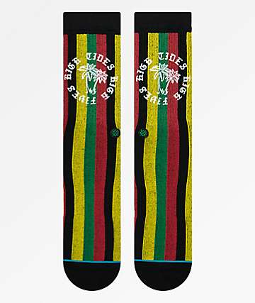 Stance High Fives Crew Socks
