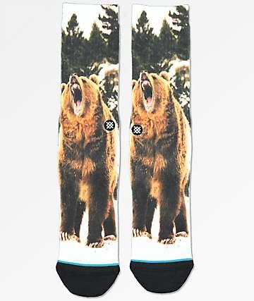 Stance Leos Crew Socks