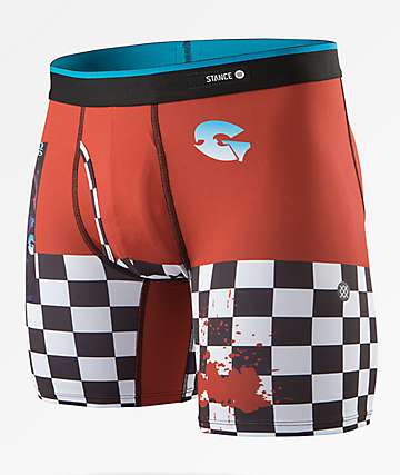 Stance Liquid Swords Boxer Briefs