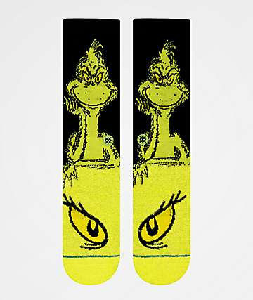 Stance The Grinch calcetines