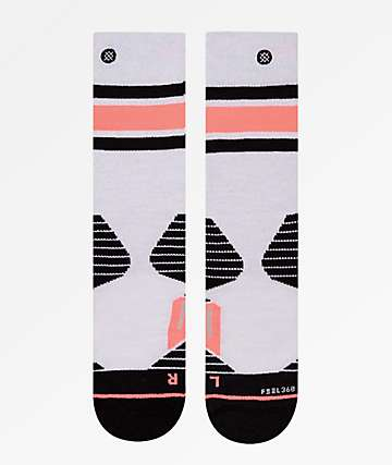 Stance Waterfall Snowboard Socks