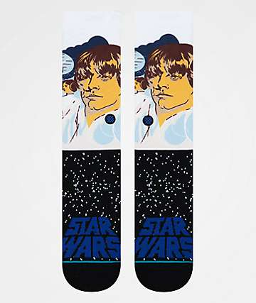 Stance x Star Wars Luke Crew Socks