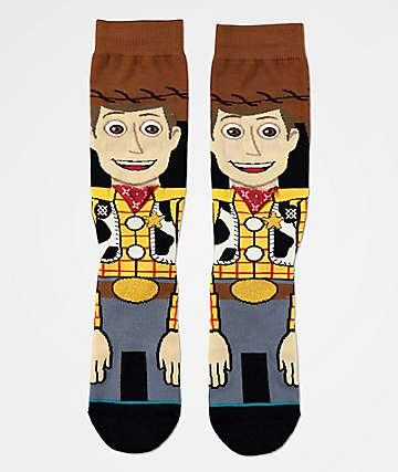 Stance x Toy Story Reach For The Sky Crew Socks