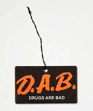 Stickie Bandits D.A.B. Air Freshener