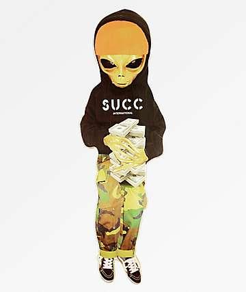 Succ Lil Mayo Skateboard Deck