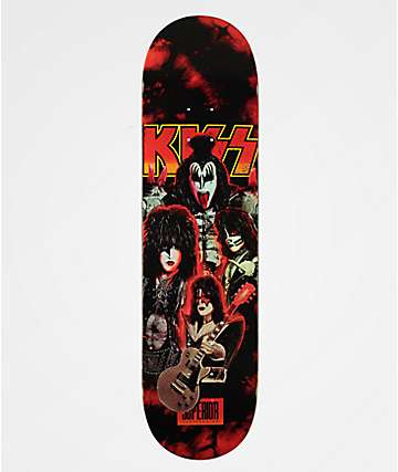"Superior Kiss 8.25"" Skateboard Deck"