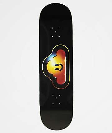 "Thank You Medallion 8.5"" Skateboard Deck"