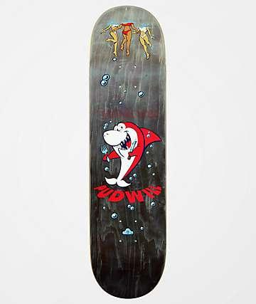 "Thank You Torey Shark Snack 8.25"" Skateboard Deck"