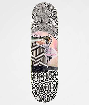 """The Killing Floor Anderson Twiggy 8.25"""" tabla de skate"""