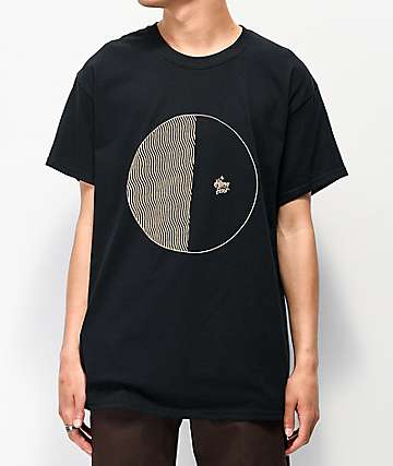 The Killing Floor Eclipse camiseta negra