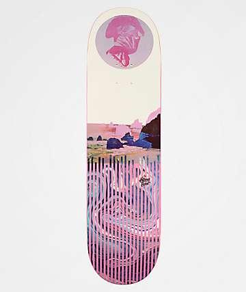 "The Killing Floor Oracle 8.0"" Skateboard Deck"