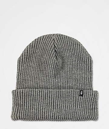 ThirtyTwo Basixx Charcoal Beanie