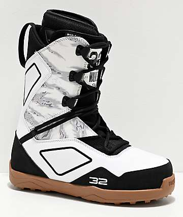 ThirtyTwo Light JP Snowboard Boots 2020