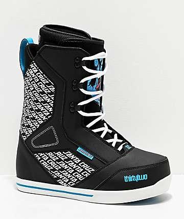 ThirtyTwo Santa Cruz 86 Snowboard Boots 2020