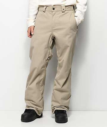 ThirtyTwo Service Stone 10K pantalones de snowboard