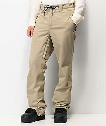 ThirtyTwo Wooderson Stone 10K Snowboard Pants