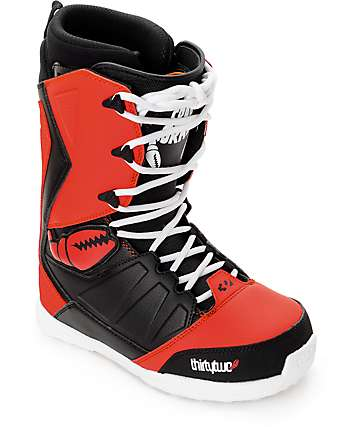 Thirtytwo Lashed Crab Grab Snowboard Boots