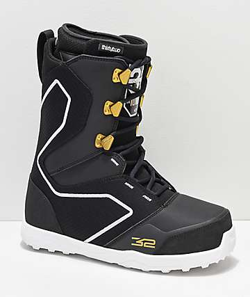 Thirtytwo Light JP Snowboard Boots 2019
