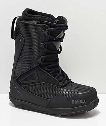 Thirtytwo TM-2 2019 botas de snowboard en negro